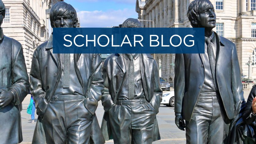 Scholar blog - ways I spent my bank holiday weekends
