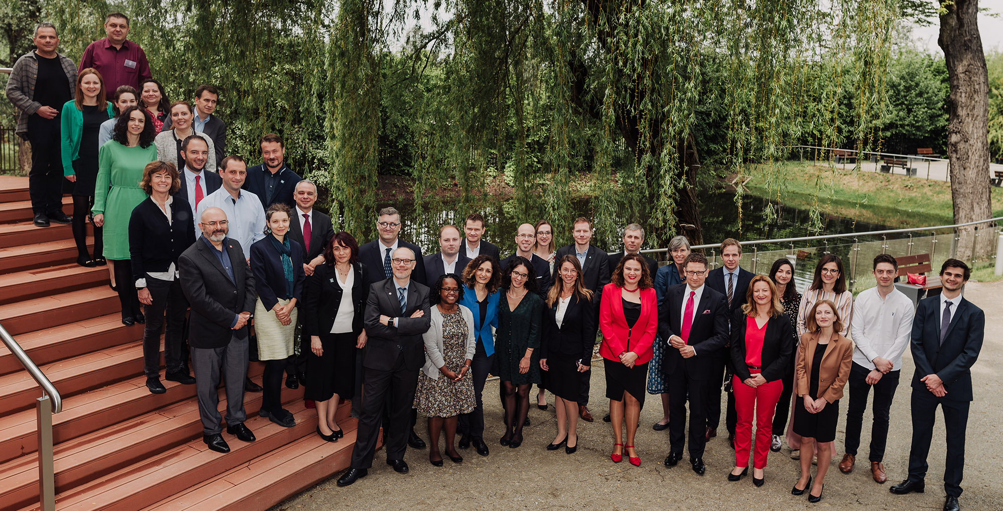 Strengthening European alumni networks at Poland conference