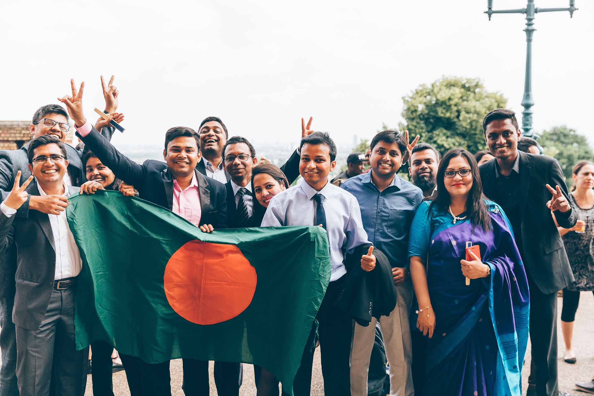 Chevening in Bangladesh