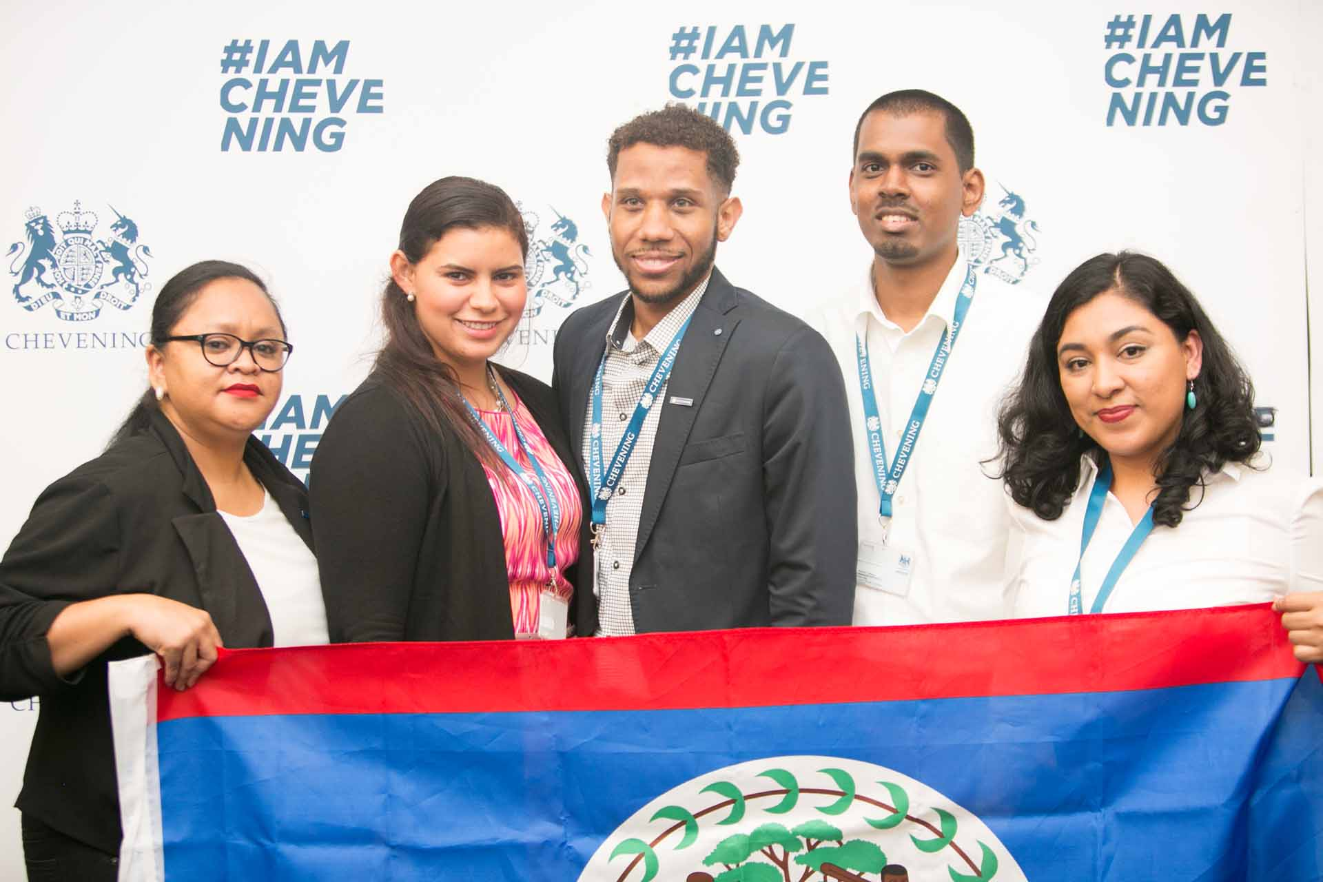 Chevening in Belize