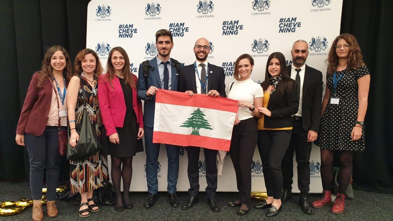 Chevening in Lebanon