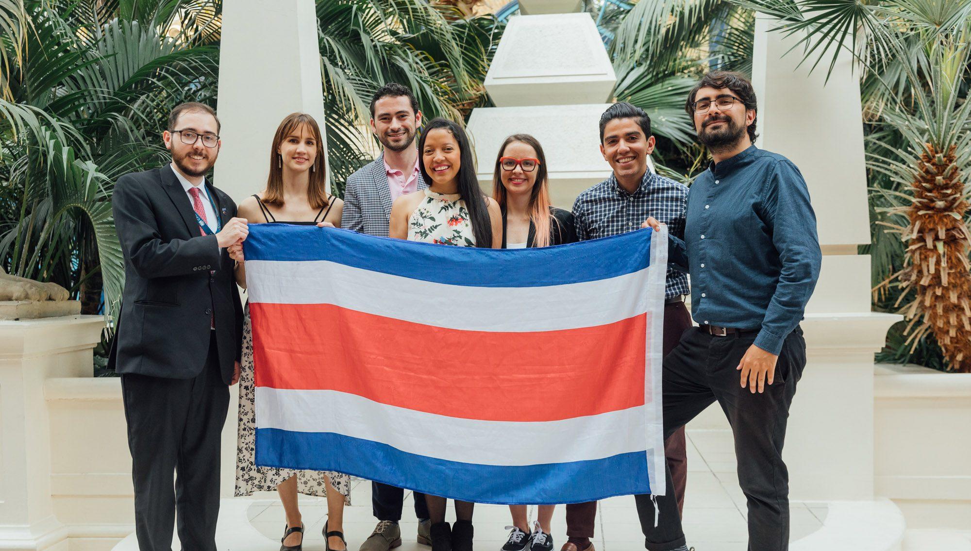 Chevening in Costa Rica
