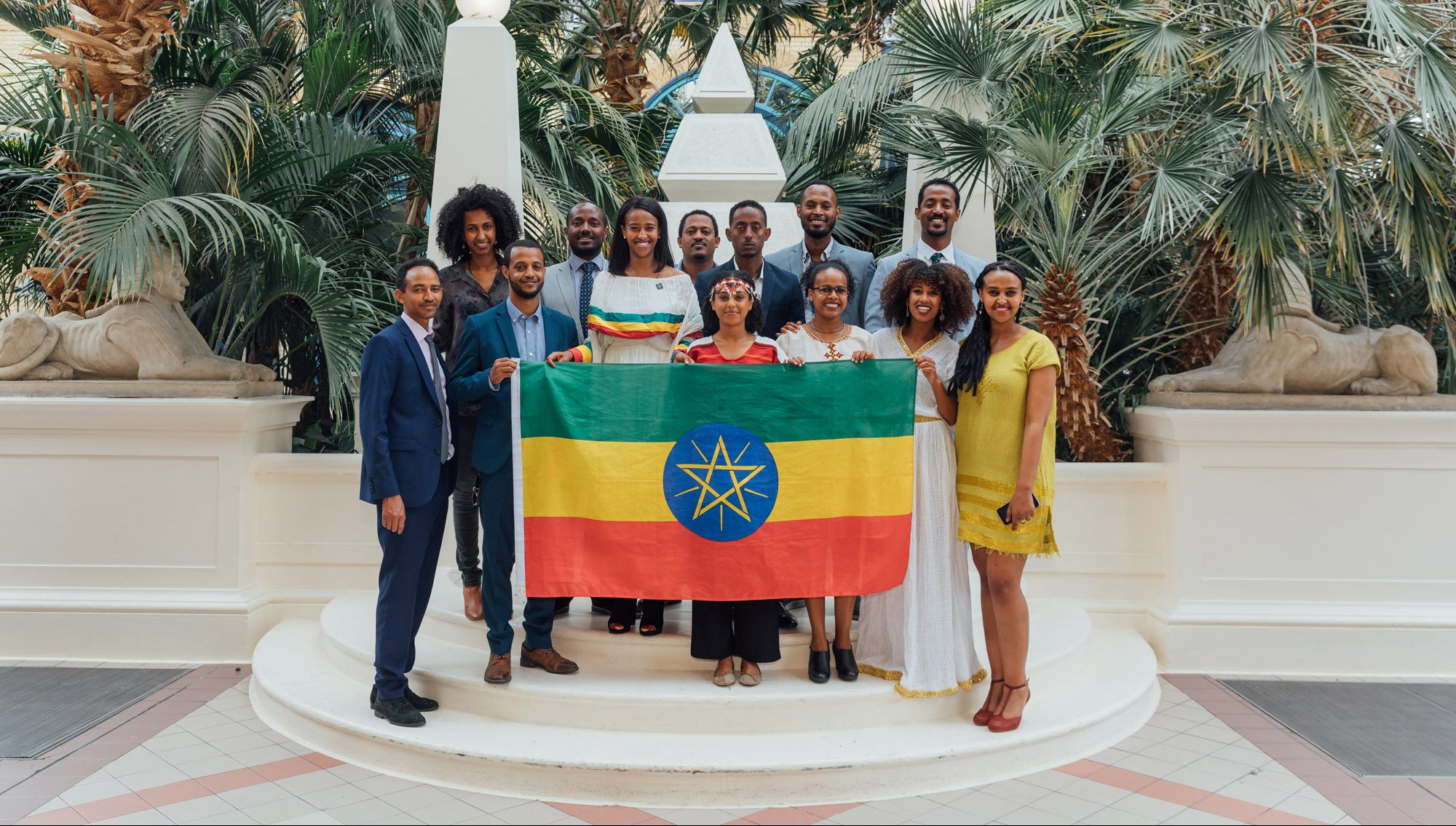 Chevening in Ethiopia