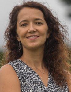 Anita Toledo Barros Diederichsen - Chevening Scholar