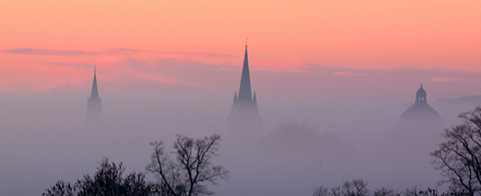 In the spotlight: Oxford