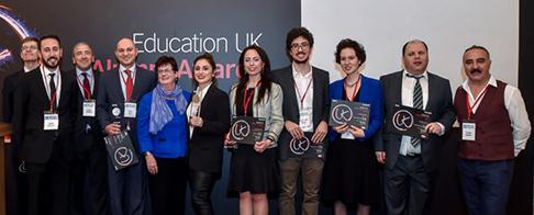 Chevening change makers – Celebrating our alumni award winners