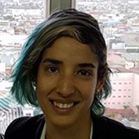 Andrea San Gil