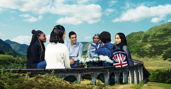 Applications for 2019/2020 Chevening Awards open | Chevening