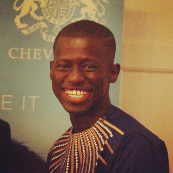 Brian Osweta Otieno