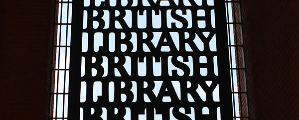 Partha Bhaumik presents research at British Library