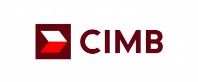 CIMB Group logo