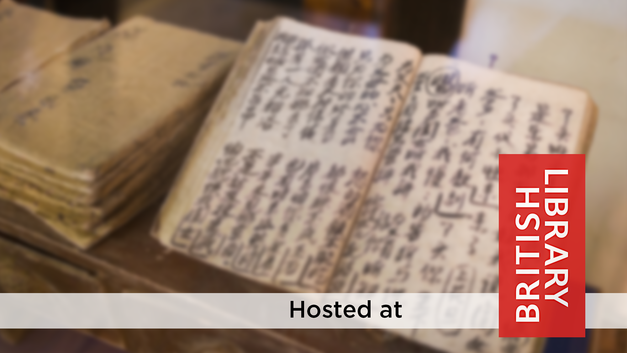 Automating the recognition of historical Chinese handwritten texts