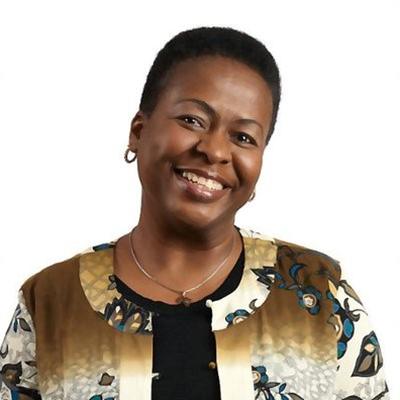 Chinwe Ohajuruka headshot