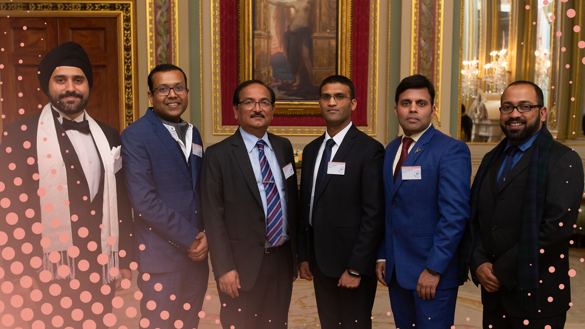 Meet our Chevening India Cyber Security Fellows
