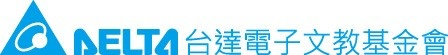 DELTA ELECTRONICS FOUNDATION logo