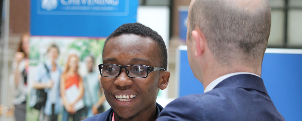 African scholars invited to shape UK's engagement with Africa