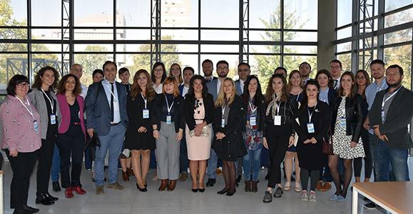 Cheveners make plans for regional cooperation in Skopje
