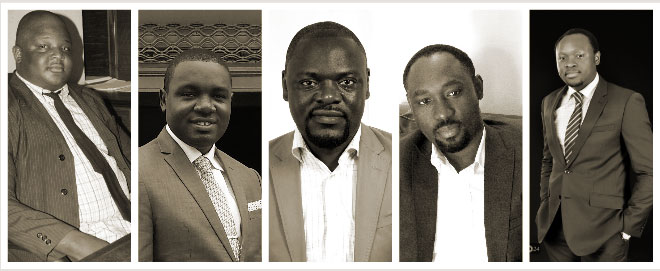 African scholars awarded Chevening/GSK Scholarships
