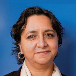Hania Mohamed Sholkamy headshot