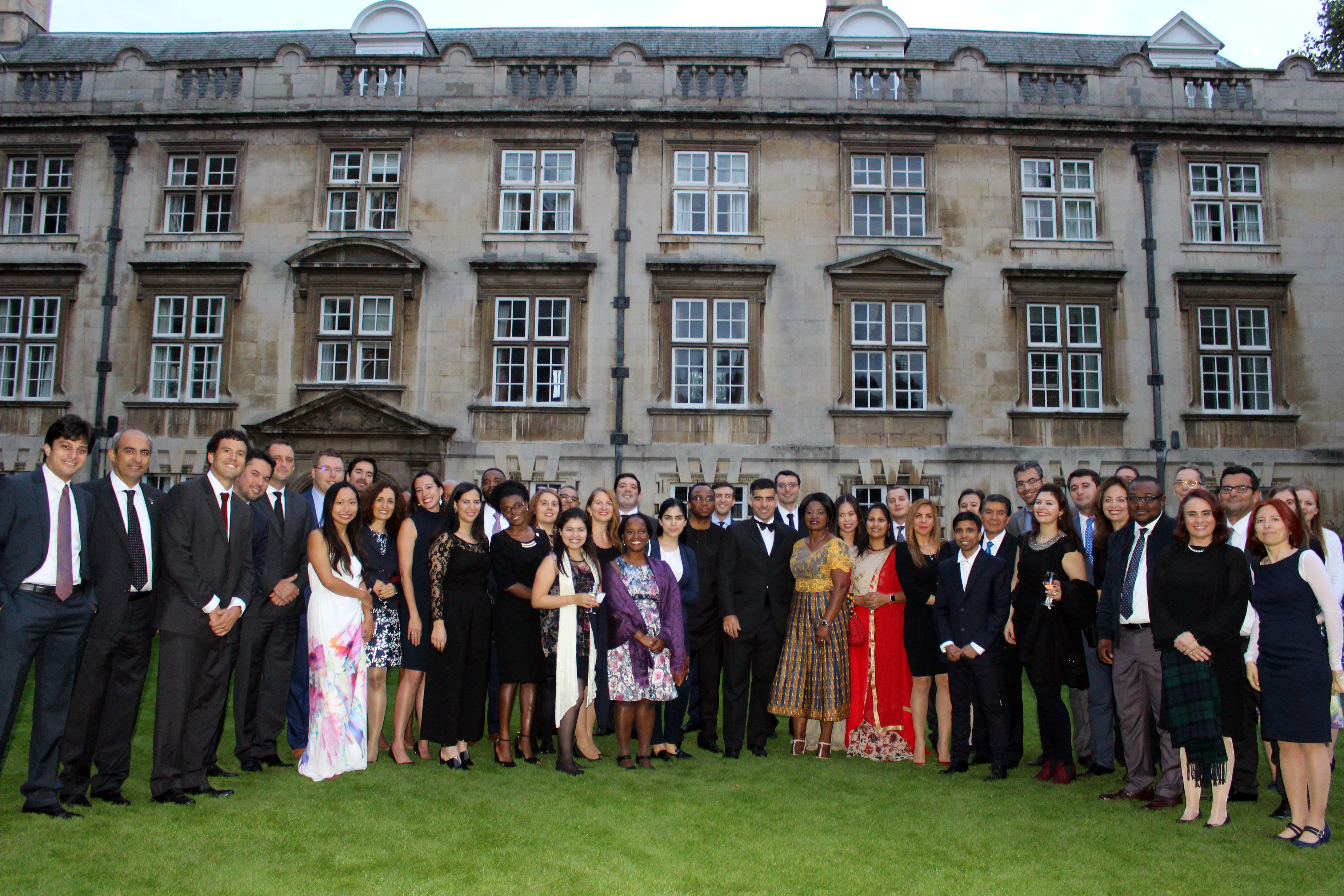 CHEVENING ALUMNI ALLIANCE OFFICIALLY LAUNCHED