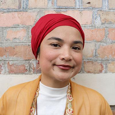 Kartini Ariffin headshot