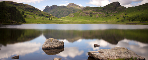 In the spotlight: The Lake District