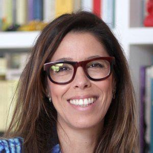 Laura Alonso, headshot