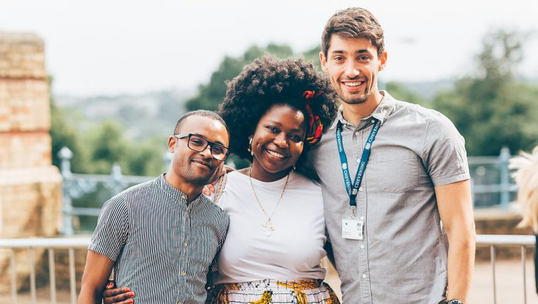 Partnerships - Scholars at Farewell