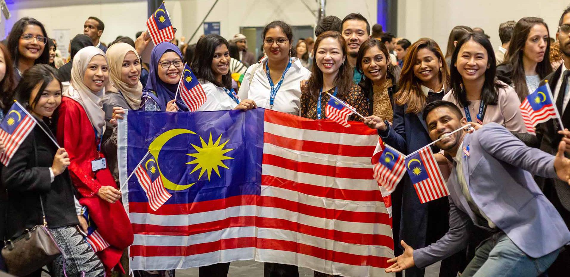 Chevening in Malaysia