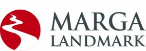 Marga Landmark Logo