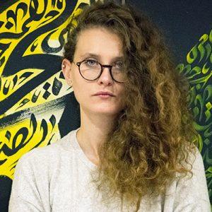 Maya Terro headshot