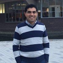 Mohamad Hejazi Dinan, University of York Chevening Scholar