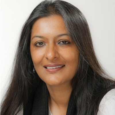 Nandita Palchoudhuri headshot