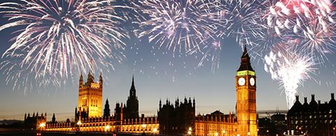 UK events: December