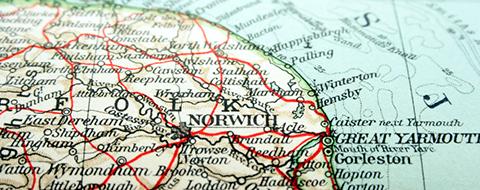 In the spotlight: Norwich