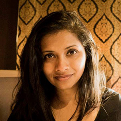Oru Mohiuddin headshot