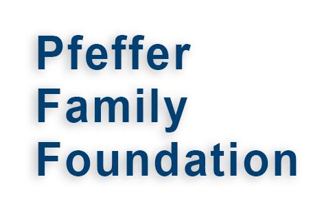 Pfeffer Family Foundation