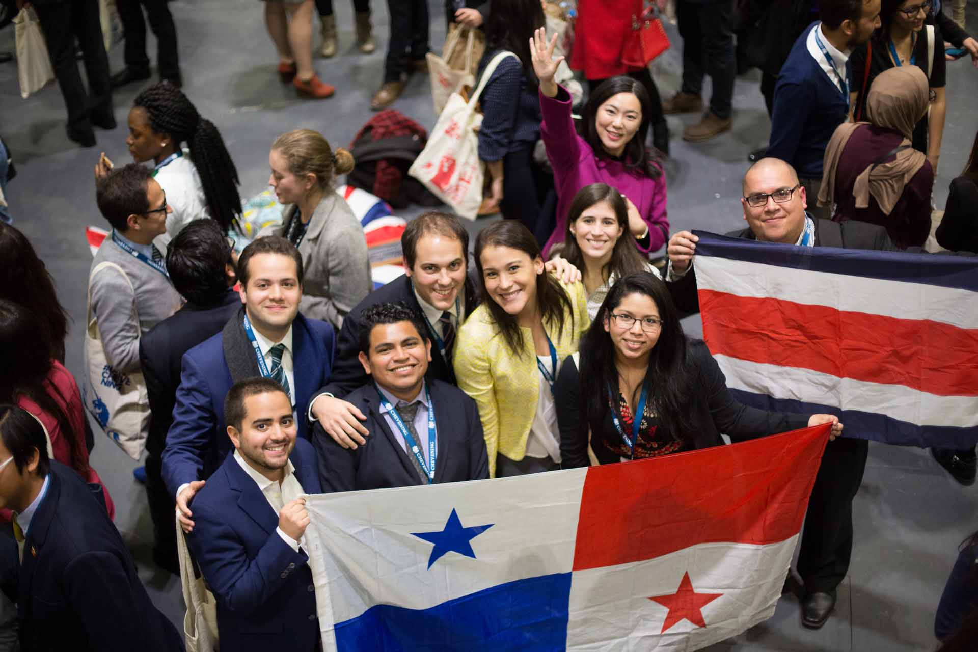 Chevening in Panama