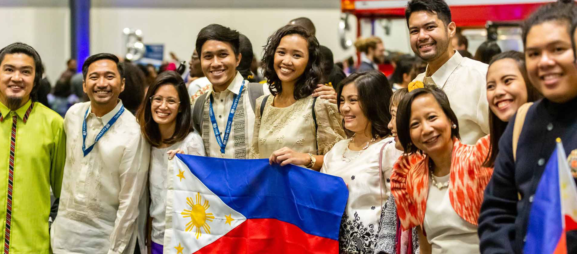 Chevening in the Philippines
