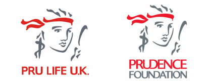 Prudence Foundation logo