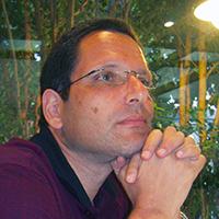 Raphael Cohen-Almagor