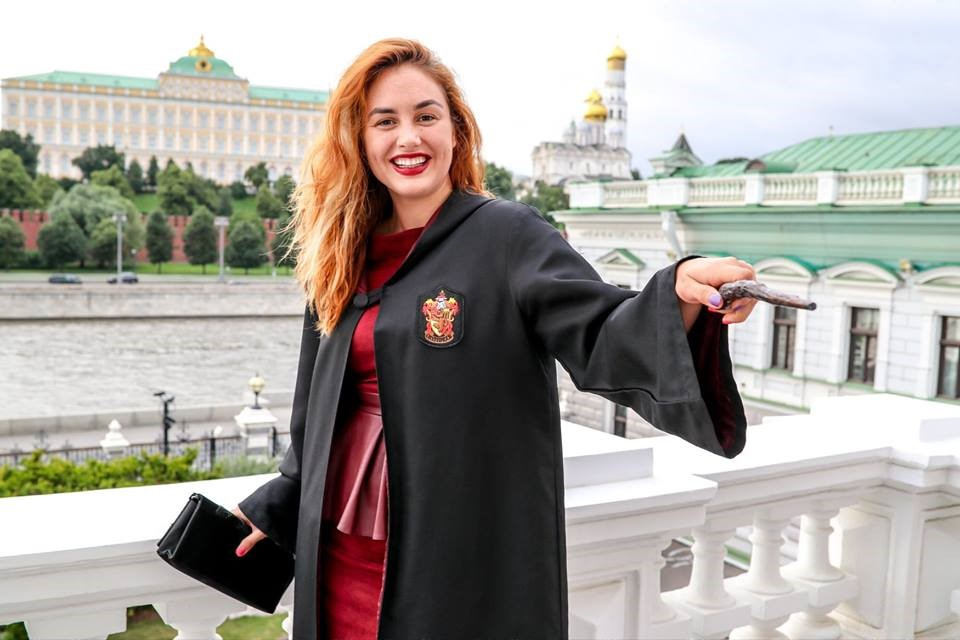 A magical night for Chevening Alumni Russia