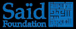 Said Foundation logo