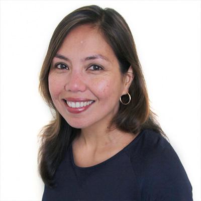 Sheila Oviedo headshot