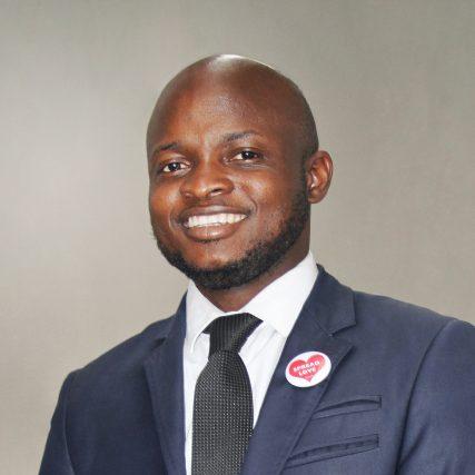 Achaleke Christian Leke headshot