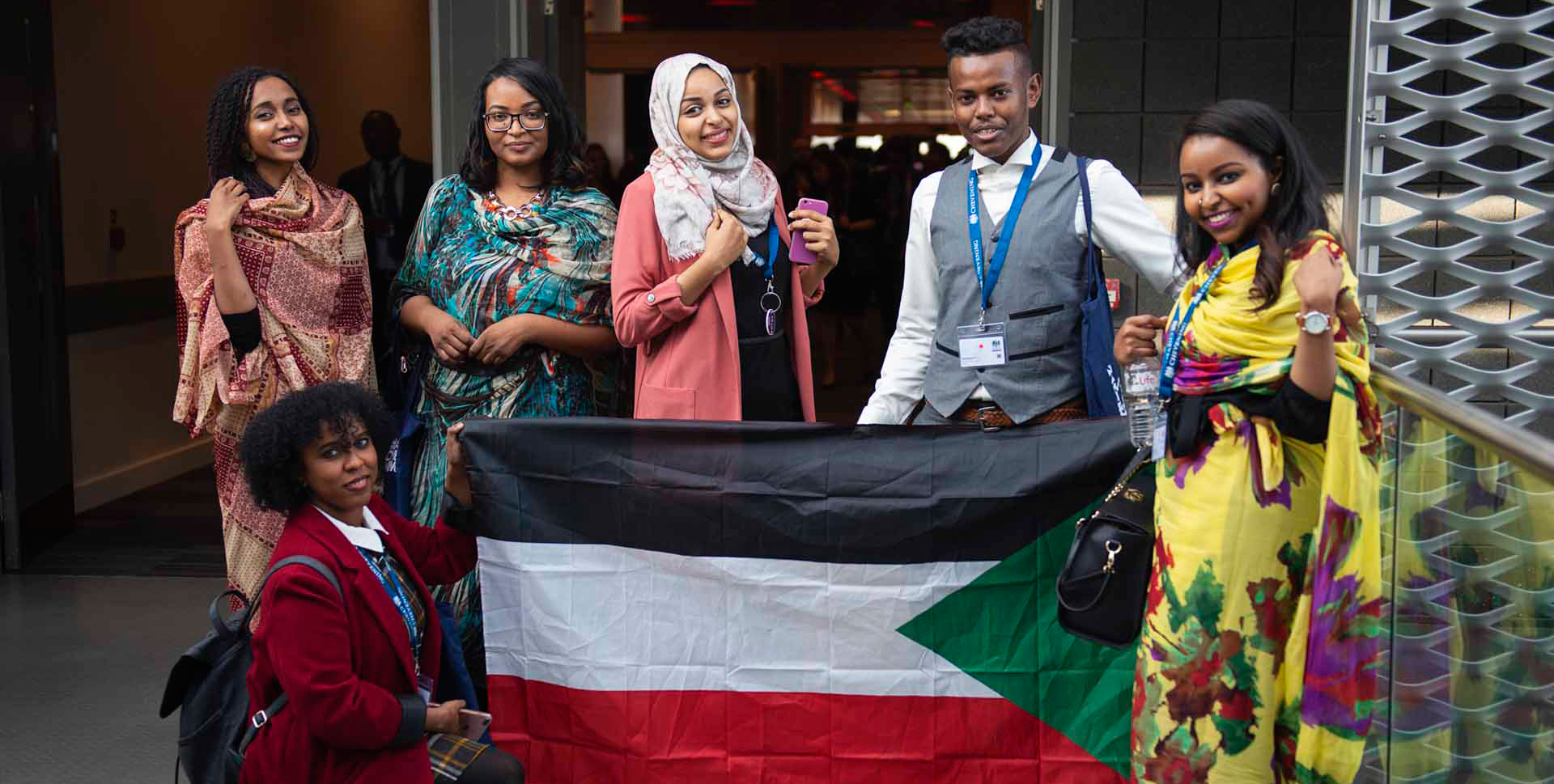 Chevening in Sudan