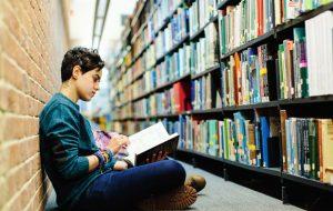 Sussex Uni student