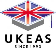 UKEAS logo