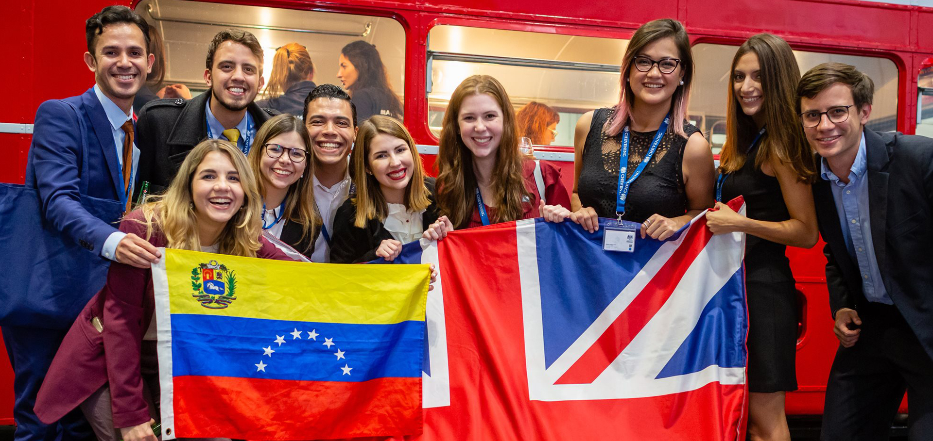 Chevening in Venezuela