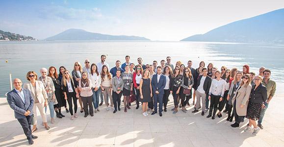 Exploring the future of the Western Balkans through art and dialogue